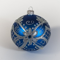 Bombki dekor ornament